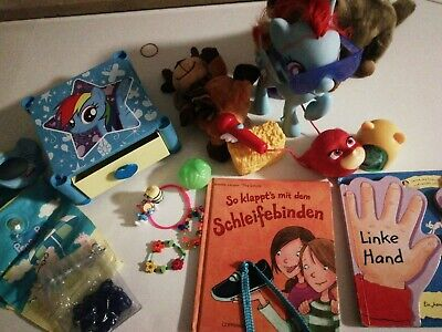 ose Peppa Wutz Schwimmflügel uvm. (Rainbow Dash Spielzeug)