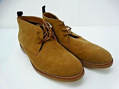 Goodfellow & Co. Men's Jay Desert Chukka Boot - TAN - Size 10 Desert Boot-tan