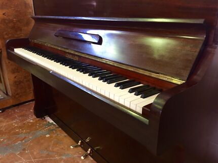 Challen Piano - Delivery (add $1!), tuning & warranty Glenunga Burnside Area Preview