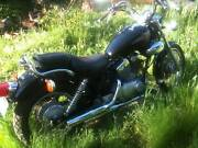 Yamaha 2002 Virago 250 motorbike Ferntree Gully Knox Area Preview