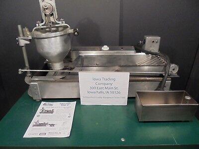 Donut Machine Maker Fryer Belshaw Donut Robot Dr42  2300.00  Cheap