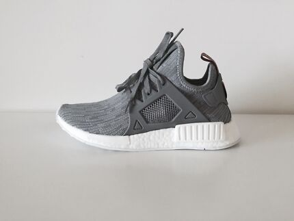 ADIdas NMD XR1 PK W Boost Grey/Pink/White us8 uk6.5 40 BB3686