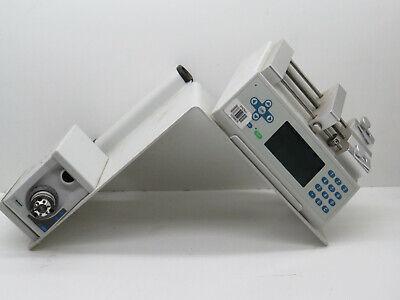 Chemyx Fusion 101 Syringe Pump Mxt715-004 Switching Valve Rheodyne Pd715-000