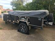 JAWA Outback XP Off Road Camper Trailer Taigum Brisbane North East Preview