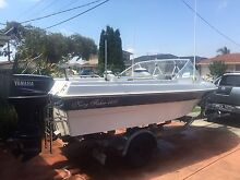 KingFisher 4650 Seabrook Hobsons Bay Area Preview