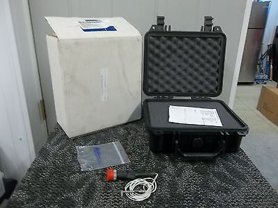 STAVELEY NDT EDDY CURRENT NORTEC 27499 PWA 54035E AIRCRAFT MILITARY ENGINE NEW