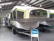 2017 JAYCO HAWK OUTBACK V12113 Canberra City North Canberra Preview
