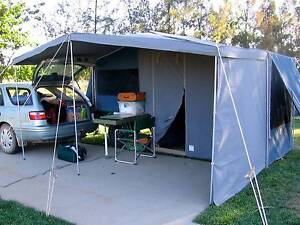 Outback Campers Dromana Mornington Peninsula Preview