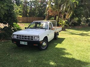 1983 Holden Rodeo Other Mullumbimby Byron Area Preview