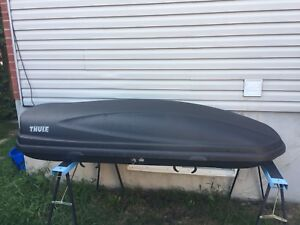 Thule force large