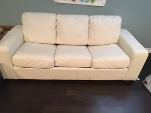 Palliser pull out sofa bed