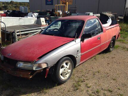Holden Commodore vp/vg ute wrecking Goolwa Alexandrina Area Preview