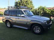 Hyundai Terracan CRDI 2006 7 Seater Diesel  Hocking Wanneroo Area Preview