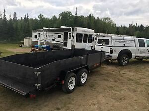 Car hauler for sale!
