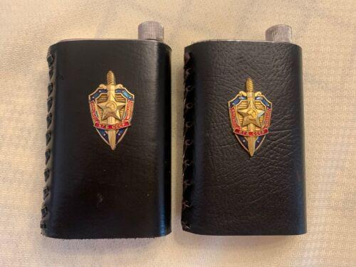 Russian Pocket Flask
