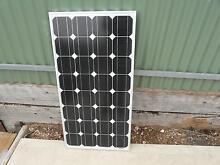80w monocrystaline flat solar panel Port Neill Tumby Bay Area Preview