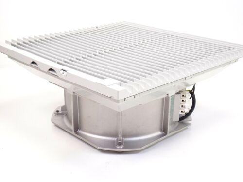 Rittal Fan and Filter Unit Ventilator SK 3326107