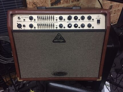 Behringer ultrabass bx4500h behringer ultrabass bb410 bass cab behringer ultracoustic acx1800 guitar amplifie fandeluxe Image collections