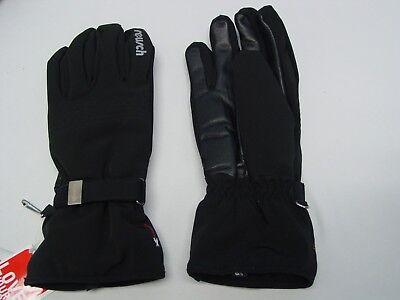 NEW Reusch Spring Ski Softshell Stormbloxx Gloves Medium 8.5 CLASSIC