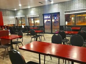 Restaurant Table and Chairs for rent