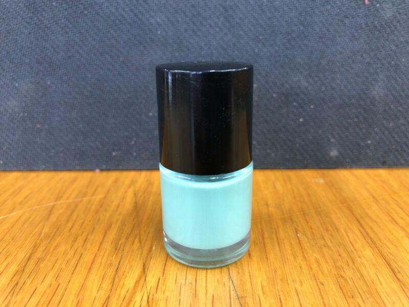 Bianchi touch up paint, celeste color,10ml.