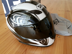 Shoei XR 1100 Helmet Holden Hill Tea Tree Gully Area Preview