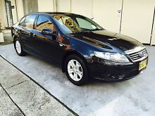 Rent To Own - $140 Per Week - Ford Falcon LPG 2009 CHEAP !!! Petersham Marrickville Area Preview