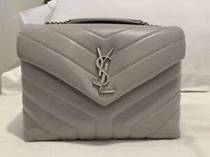 Saint Laurent Loulou Monogram Bag