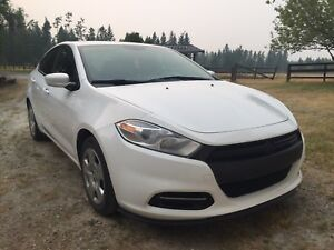2013 Dodge Dart Multiair Turbo