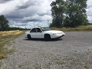 1994 Chevrolet Lumina Euro/Monte Carlo LOW KMS-NO RUST-WANT GONE