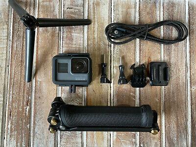 GoPro Hero5 Black Camera 4k GPS CHDHX-501 (123)
