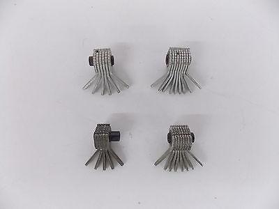 4 Curtis Key Cutters Models Dc-50 Am-2 Rn-8 Rn-11
