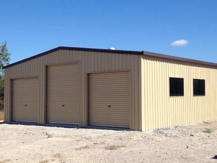Townsville Region Qld Sheds Storage Gumtree Australia Free