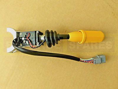 Jcb Parts - Genuine Valeo Forward Reverse Column Switch Part 70152601
