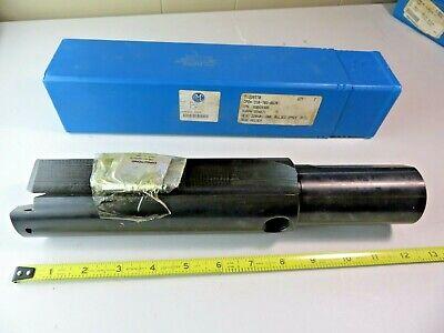 Allied Usa 2 To 3 5 Ta Spade Drill Holder 2 S.s. Amec Machinist Tool Bit