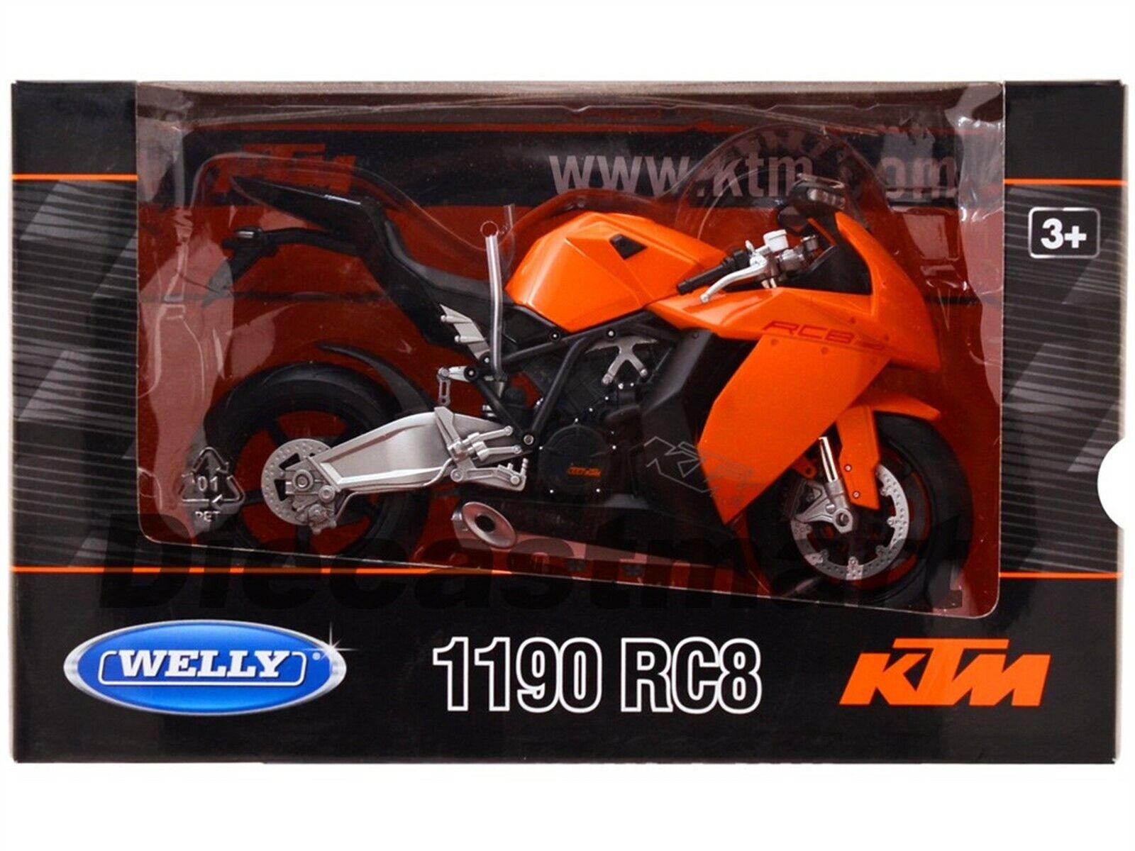 Kawasaki zx-14 negro 2011 moto modelo 1:12 la cast bike Model