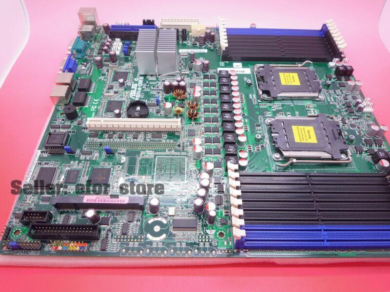 NEW unused* ASUS KFSN4-DRE Socket 1207 Dual Opteron CPU MotherBoard  nforce 2200