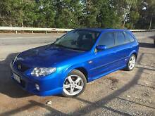 Mazda 323 Astina SP20 Mannum Mid Murray Preview