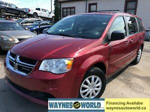 2011 Dodge Grand Caravan SE ***LOW KM***