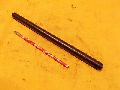 New Boring Bar 34 X 12 Holds 14 Hss Bits Lathe Turning Bit Holder Tool