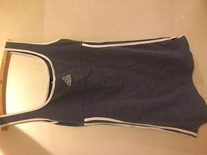 Vintage Adidas women's dress size S/10 Mundaring Mundaring Area Preview