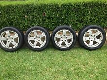 "Stock 16"" Holden Rims Cabramatta West Fairfield Area Preview"