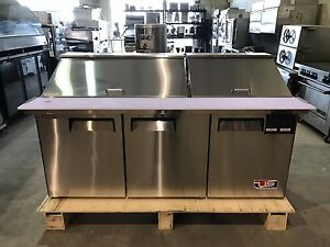 Prep Tables , Coolers, Ice-Machines,  Freezers & Lots More!