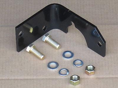 Steering Box Frame Support Repair Kit For Ih International 154 Cub Lo-boy 185