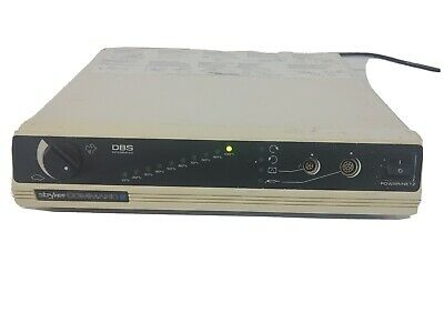 2296-1 Stryker Command2 Microelectric Power Console