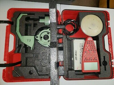 Leica Gps System 500 Sr530