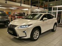 Lexus RX 200t 4x4 - LED LIGHT-KAMERA-ACC+PCS-39.990,-