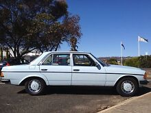 1979 Mercedes-Benz 230 Sedan Mawson Lakes Salisbury Area Preview