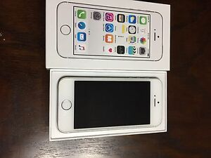 IPhone 5s (Telus) 16gb