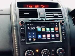 *****2015 mazda cx9 car dvd gps support bose system android 7.1 Revesby Bankstown Area Preview